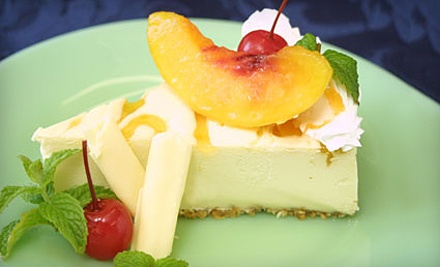Heavenly Cheesecakes & Chocolates - Heavenly Cheesecakes & Chocolates in Holly Hill