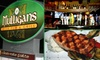 Mulligan's Irish Pub & Grill - Franklin: $20 Worth of Pub Fare and Pints at Mulligan's Irish Pub & Grill