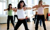 In Motion Dance and Movement - Powellhurst - Gilbert: Four Zumba Classes or One Month of Unlimited Zumba Classes at In Motion Dance and Movement (Up to 58% Off)