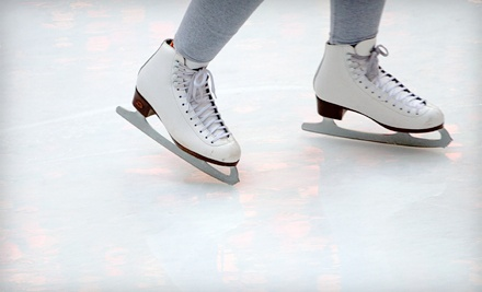 5-Week Ice-Skating Lessons (an $89 value) - Lace'em Up Ice Skating in Lakewood