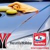 58% Off Rain-X Car Washes