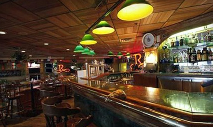 Redd's Pub - Burnside: $15 for $30 Worth of Pub Fare at Redd's Pub