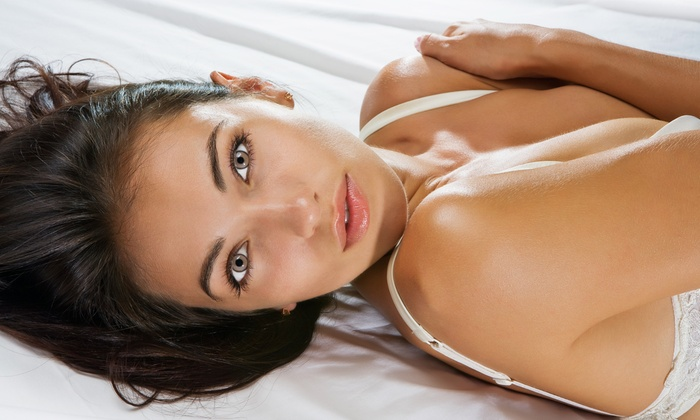 Envious Tanning Salon & Spa - McHenry: One, Three, or Five Sessions in a Hydro-Massage, Red-Light, or Hydration Bed at Envious Tanning Salon & Spa (60% Off)