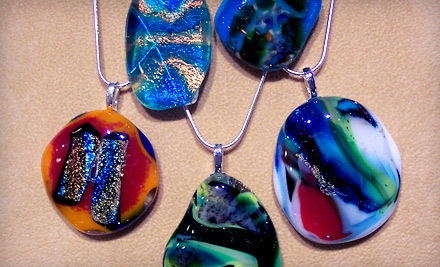 Glass-Fusing Workshop for One (a $40 value) - The Glass Workbench in Saint Charles