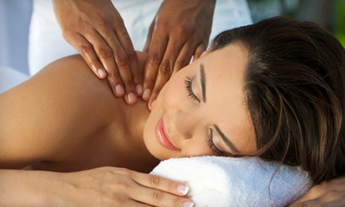 Wow! Massage - Farragut: One or Three 60-Minute Escape Massages at Wow! Massage (Up to 53% Off)
