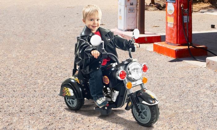 Kids' Road Warrior Motorcycle