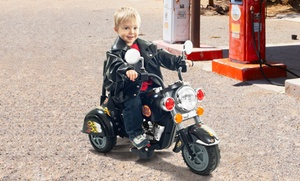 Kids' Road Warrior Motorcycle