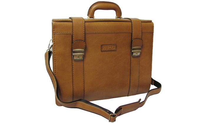 Color : Black DQMSB Business Briefcase Mens Leather Bag Tote Bag Leather Shoulder Bag Mens Bag Crossbody Bag