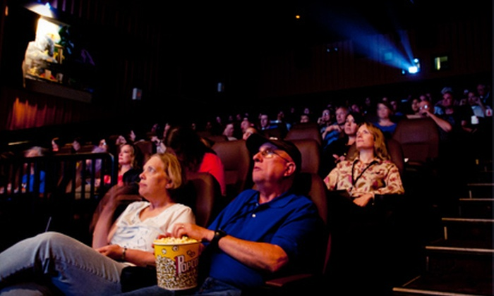 Hill Country Film Festival - Fredericksburg: $39 for All-Day Passes for Two to the Hill Country Film Festival on April 27 or 28 ($80 Value)