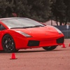 Up to 84% Off Ferrari/Lamborghini Italian Supercar Experience