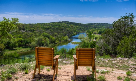 1- or 2-Night Stay for Two Adults at Mo-Ranch in Texas Hill Country. Combine Up to 4 Nights. Up to Two Kids Stay Free.