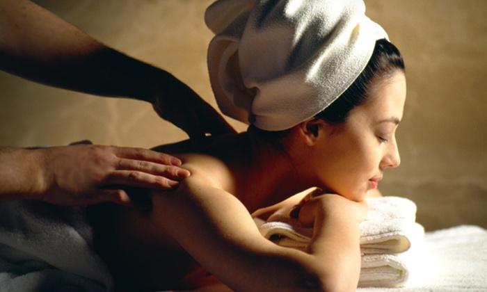 Massage Escape Spa - Glover Park: 60- or 90-Minute Swedish, Deep Tissue, or Acupressure Massage (Up to 58% Off) at Massage Escape Spa