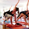 Up to 78% Off Classes at Coolhotyoga