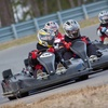 Two F1 Go-Karting Sessions for One. Additional Option Available.