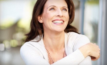 1 Hypnotherapy Session (a $100 value) - Aurora Hypnotherapy in Boise