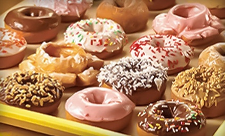 $10 Groupon to Daylight Donuts - Daylight Donuts in Wake Forest