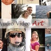 Audio Video Art - Ashley Green: $40 for a 50-Image Photo Montage from Audio Video Art ($175 Value)
