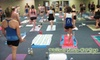 Wellness Forum Hot Yoga - Worthington: $35 for One Week of Unlimited Classes, Plus Five Drop-in Classes, at Wellness Forum Hot Yoga ($85 Value)