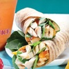 Up to 53% Off Smoothies and Wraps at Jugo Juice
