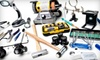 Utopia Tools - San Clemente: $12 for $25 Worth of In-Store Merchandise at Utopia Tools in San Clemente