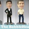 """Bobblehead LLC: $150 for One 7"""" Custom Bobblehead from The Bobblehead ($360 Value)"""