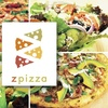 Half Off at zpizza