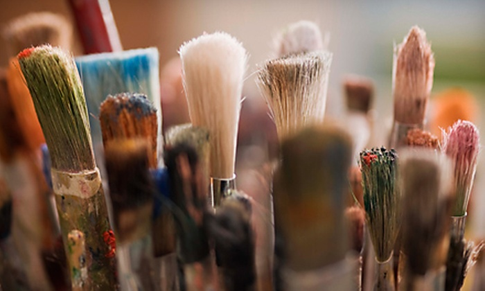 A.I. Friedman - Port Chester: $15 for $30 Worth of Art Supplies and More at A.I. Friedman