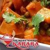 Inaugural Groupon Ottawa Deal: $8 for Indian Fare at Karara