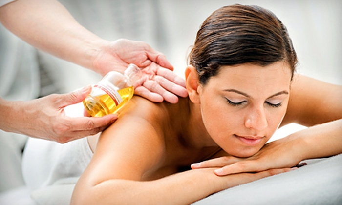 Seabrook Island Wellness - Charleston: Detox, Yoga, or Massage at Seabrook Island Wellness in Johns Island