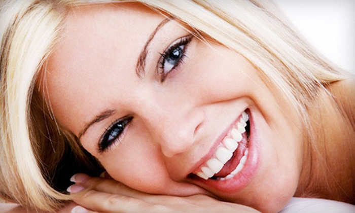 Pearlbrite Teeth Whitening - Rio Rancho: $69 for Two PearlBrite Teeth-Whitening Treatments at Pearlbrite Teeth Whitening in Rio Rancho ($149 Value)