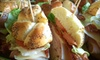 The Turtle Restaurant - Brownwood: $15 for $30 Worth of Upscale Dinner Cuisine at The Turtle Restaurant in Brownwood (or $7 for $14 Worth of Lunch)