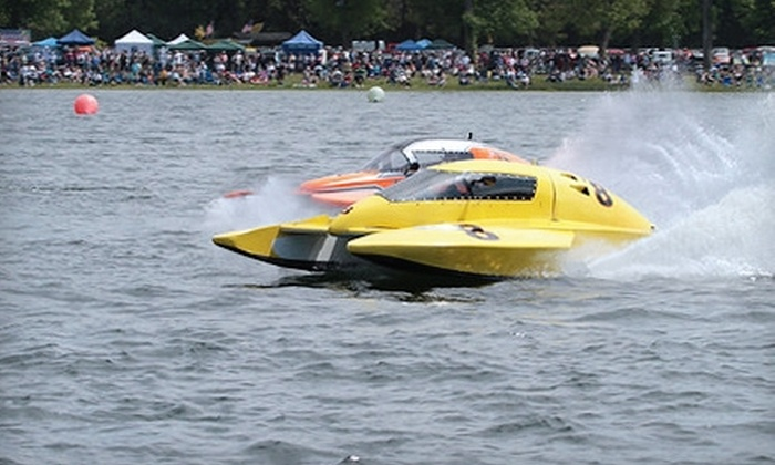 Tastin' n Racin' - Issaquah: $10 for Two Tickets to Tastin' n Racin' at Lake Sammamish State Park in Issaquah on Saturday, June 11 or Sunday, June 12