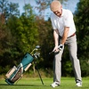 Up to 51% Off at Lonnie Poole Golf Course