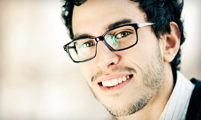 Vaughn Vision - Saratoga Springs: $55 for $200 Worth of Eye Exams and Eyewear at Vaughn Vision in Saratoga Springs
