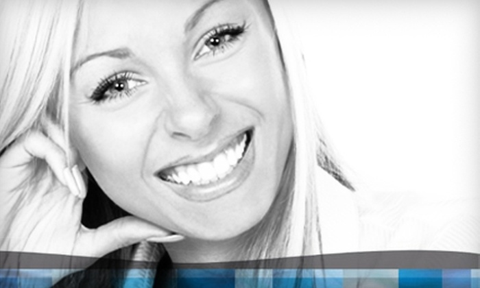 Invisalign - Multiple Locations: $49 for Initial Invisalign Exam, X-rays, and Impressions, Plus $1,000 Off Total Treatment Cost ($325 Value). Four Dentists Available.