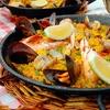 Menu au choix espagnol