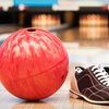 Up to 70% Off Bowling for Two or Four