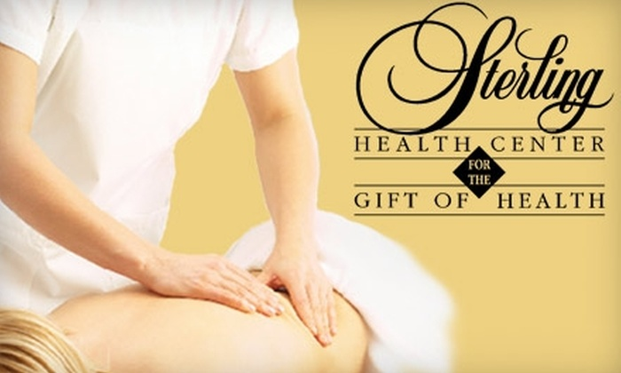 Sterling Spa - Dallas: $65 for a Three-Hour Couple's Massage Class at Sterling Spa ($245 Total Value)