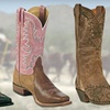 Half Off Boots at Cowtown Boots