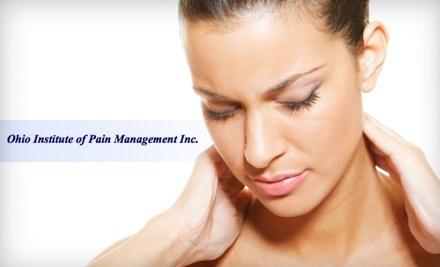 Ohio Institute of Pain Management - Ohio Institute of Pain Management in Boardman