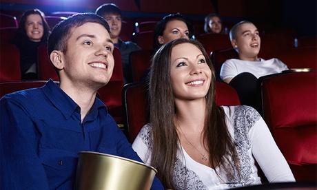 1, 2, 4 o 6 entradas de cine desde 5 € en Cinemes Girona