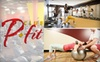 Up to 89% Off Club P-fit