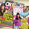 """58% Off One-Year Subscription to """"OK! Magazine"""""""
