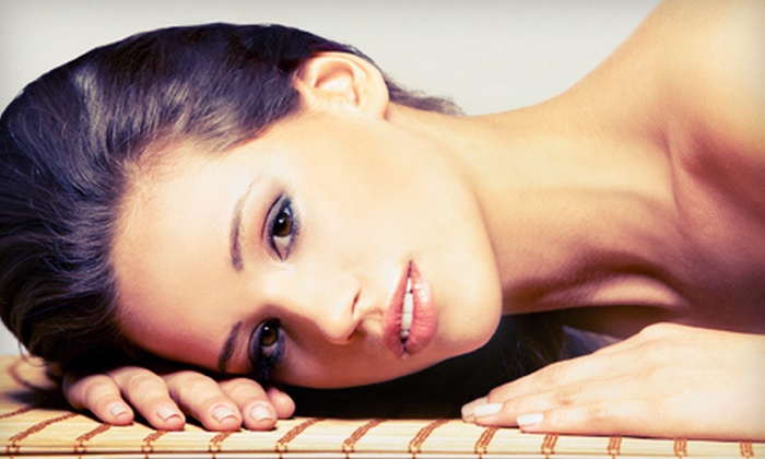 Pure Aesthetique at The Carmalicia - Pure Aesthetique: Two or Four Diamond or Crystal Microdermabrasion Treatments at Pure Aesthetique at The Carmalicia (Up to 55% Off)