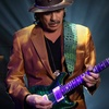 Up to Half Off One Ticket to Carlos Santana in Auburn