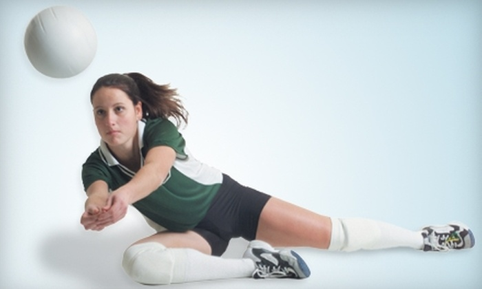 Robert Brown Sports Performance - Grand Prairie: $59 for One Month of Athletic Training at Robert Brown Sports Performance in Grand Prairie ($552 Value)