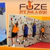 84% Off Kids' Fitness Classes