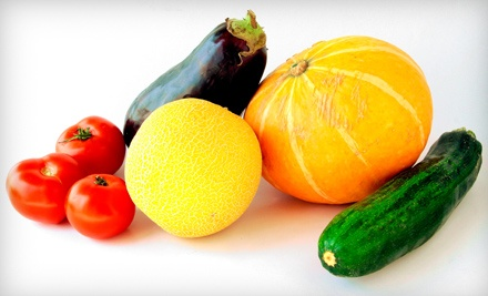 $20 Groupon to Hendersonville Produce - Hendersonville Produce in Hendersonville