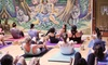 Goda Yoga - Downtown Culver City: 10 or 20 Classes at Goda Yoga (Up to 62% Off)
