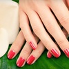 Up to 56% Off Shellac Manicures in Monroe